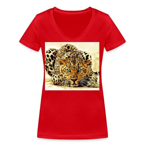 IL SIMBOLO DEL CANALE - T-shirt ecologica da donna con scollo a V di Stanley & Stella