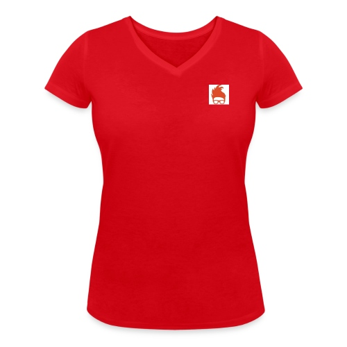 19149430 478538045822542 2305611152095491695 n - Økologisk Stanley & Stella T-shirt med V-udskæring til damer