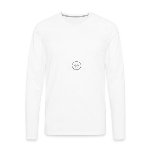 Desighner - Men's Premium Longsleeve Shirt
