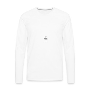 James Joyce Collection: Mug - Men's Premium Longsleeve Shirt