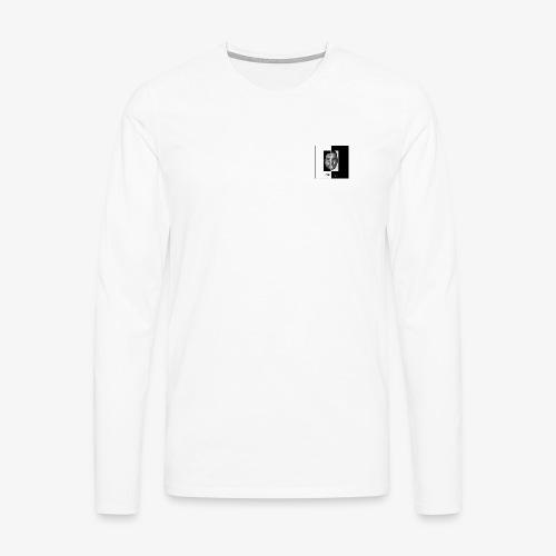 Alter Ego - T-shirt manches longues Premium Homme