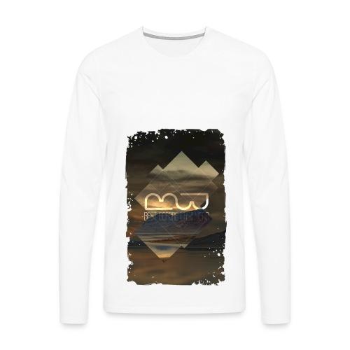 Women's shirt Album Art - Men's Premium Longsleeve Shirt