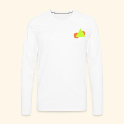 Simplisime - T-shirt manches longues Premium Homme