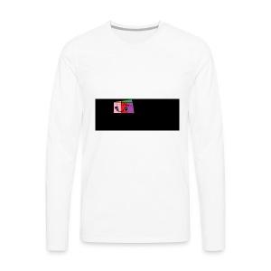 boom - Männer Premium Langarmshirt