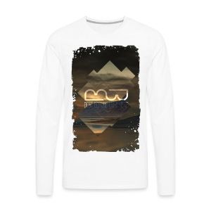 Men's shirt Album Art - Men's Premium Longsleeve Shirt