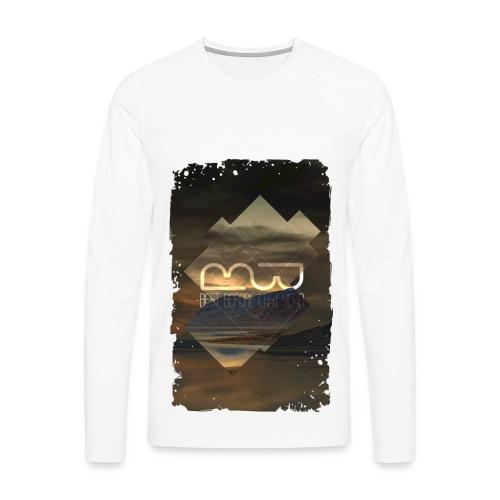 Men's shirt Album Art - Men's Premium Longsleeve Shirt