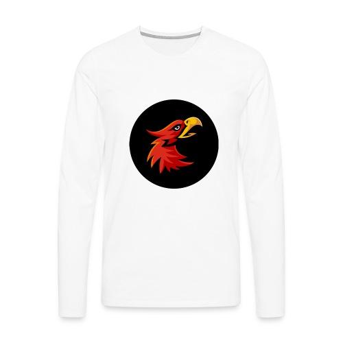Maka Eagle - Men's Premium Longsleeve Shirt