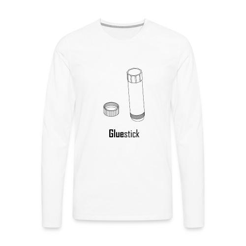 Gluestick - Men's Premium Longsleeve Shirt