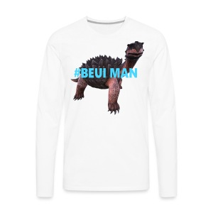 #Beuiman - Männer Premium Langarmshirt