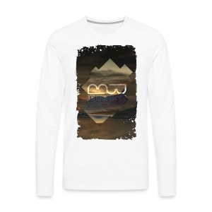 Women's shirt Album Art - Men's Premium Longsleeve Shirt