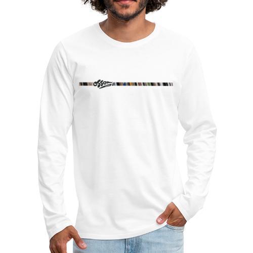 Ossom Records - Men's Premium Longsleeve Shirt