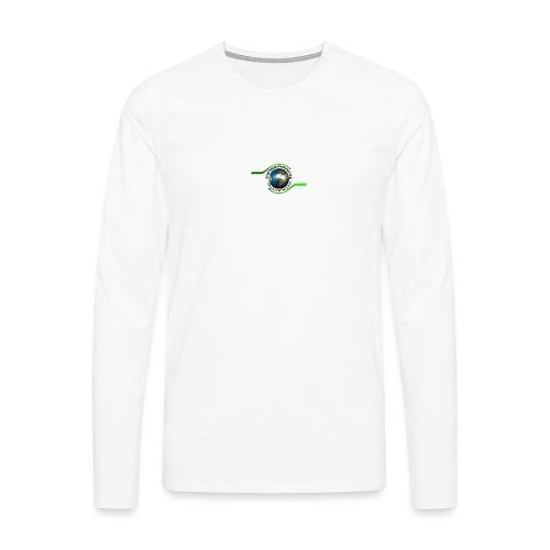 STOP5G - Men's Premium Longsleeve Shirt