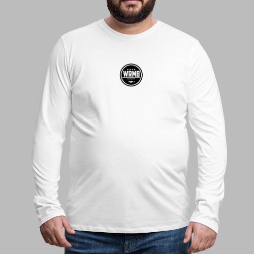 Balise principale - T-shirt manches longues Premium Homme