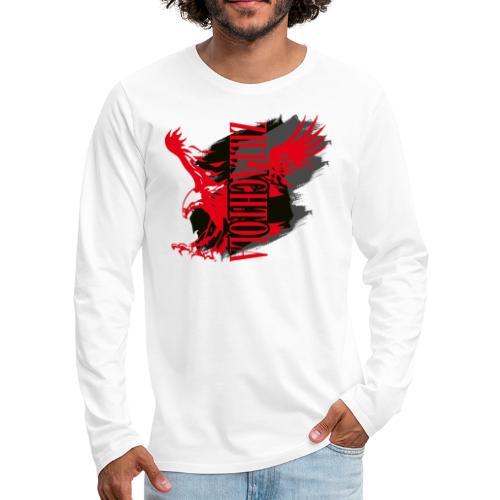 Zillachtola - Männer Premium Langarmshirt