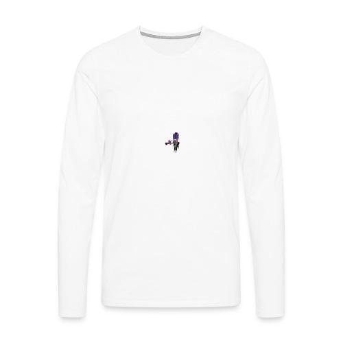 45b5281324ebd10790de6487288657bf 1 - Men's Premium Longsleeve Shirt