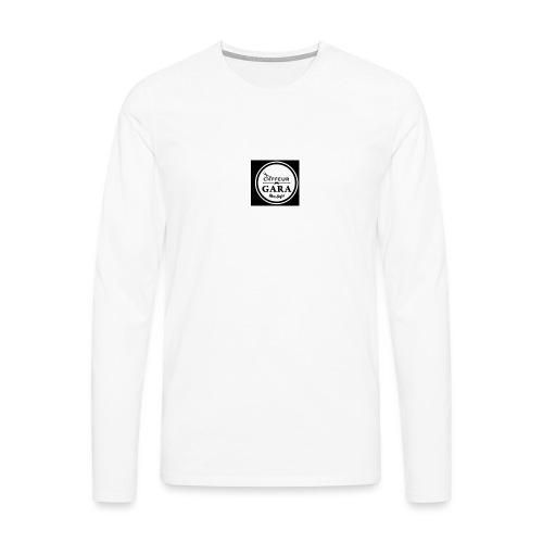 gara - Männer Premium Langarmshirt