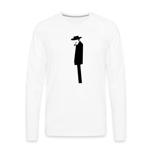 The Bad - T-shirt manches longues Premium Homme