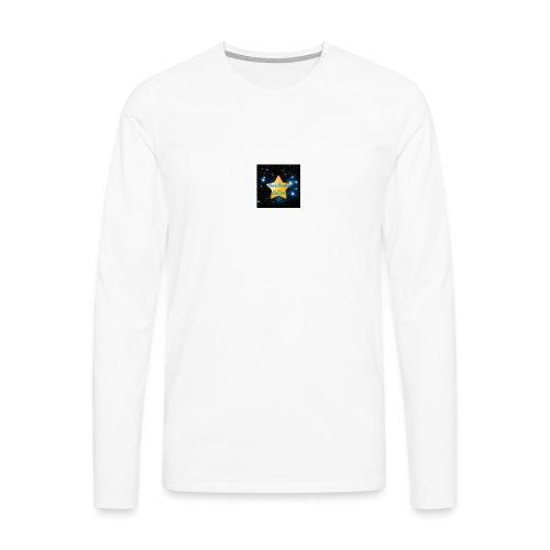 Logo Janvier-Juin 2017 de StarStudio LeLive ! - T-shirt manches longues Premium Homme