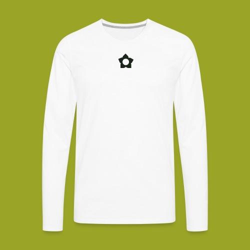 Flower - Men's Premium Longsleeve Shirt