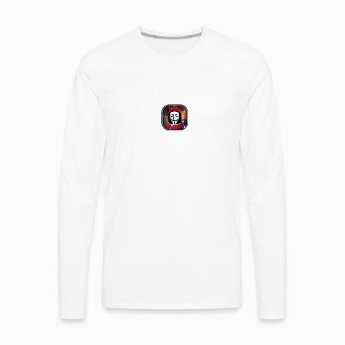 Always TeamWork - Mannen Premium shirt met lange mouwen
