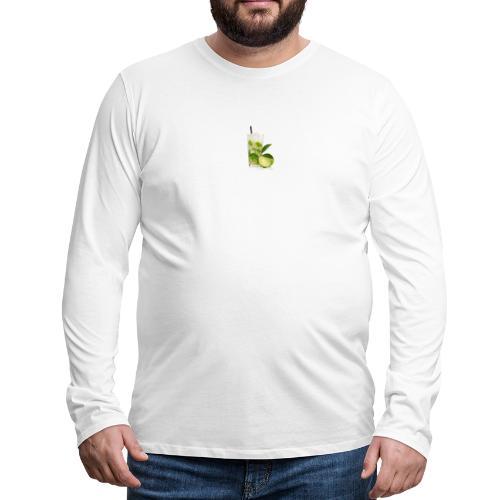 Caïpirinha - Men's Premium Longsleeve Shirt
