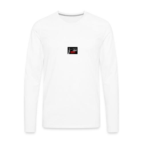CHAPAS RILEZ - Camiseta de manga larga premium hombre