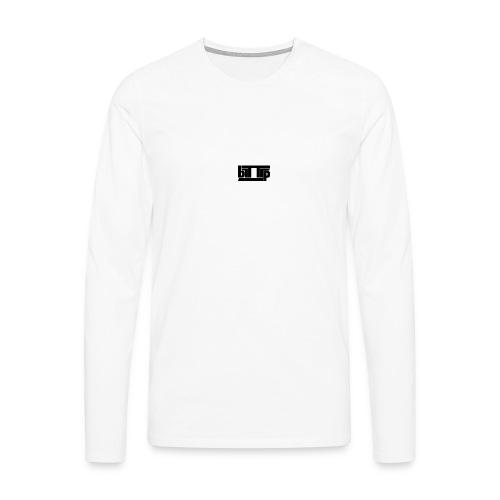 brttrpsmallblack - Men's Premium Longsleeve Shirt