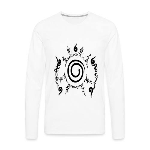 narut seal manga - T-shirt manches longues Premium Homme