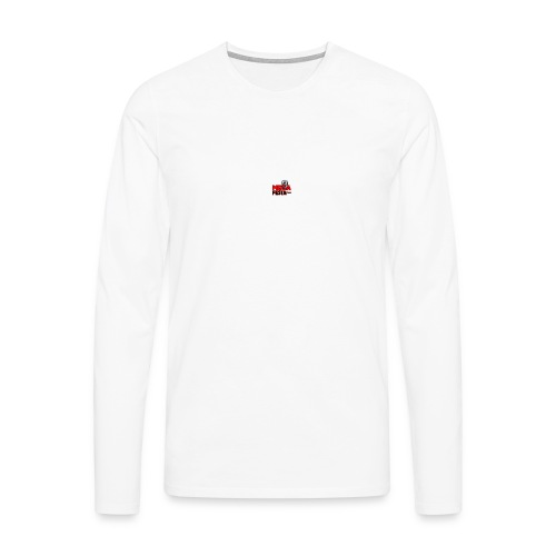 chapa ultra mega - Camiseta de manga larga premium hombre