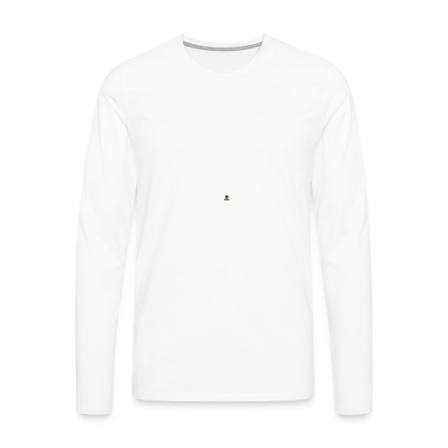 Abc merch - Men's Premium Longsleeve Shirt
