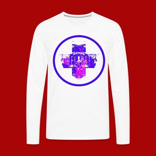 DEMON DOSE LONGSLEEVE - Men's Premium Longsleeve Shirt