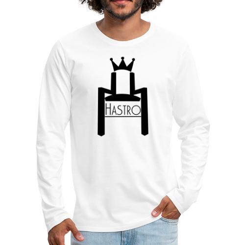 Hastro Light Collection - Men's Premium Longsleeve Shirt