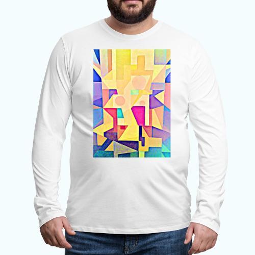 TRINITY - Men's Premium Longsleeve Shirt