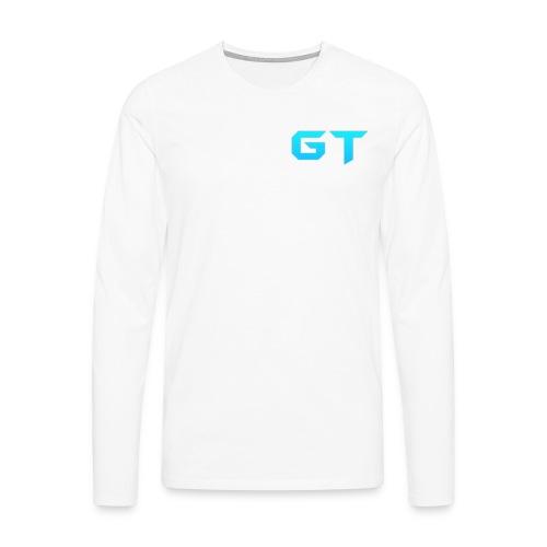 Untitled 2 png - Men's Premium Longsleeve Shirt