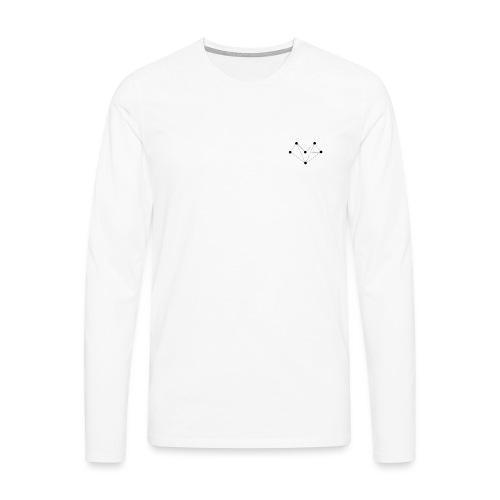 federal jewel.co - Men's Premium Longsleeve Shirt