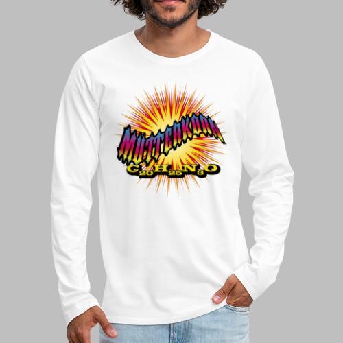 Mutterkorn/LSD - Männer Premium Langarmshirt