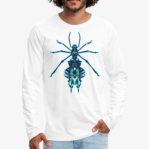 insectoid - T-shirt manches longues Premium Homme