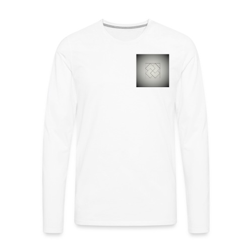 OPHLO LOGO - Men's Premium Longsleeve Shirt