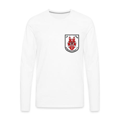 PNG - Männer Premium Langarmshirt