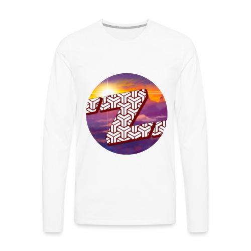 Zestalot Designs - Men's Premium Longsleeve Shirt