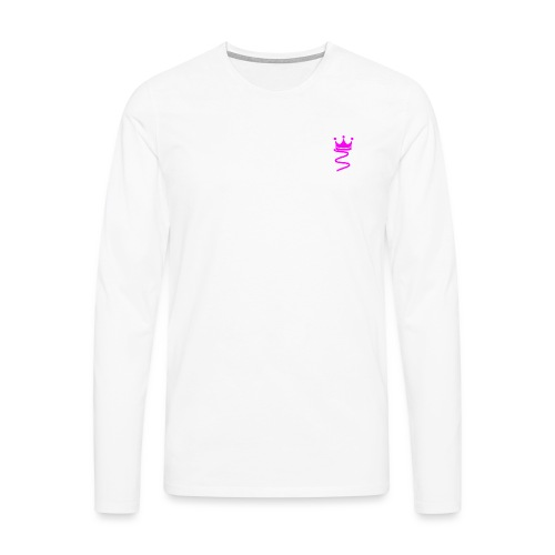 crown merch - Men's Premium Longsleeve Shirt