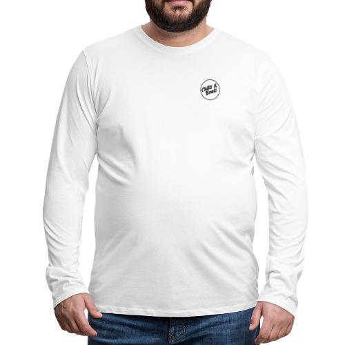 chills - T-shirt manches longues Premium Homme