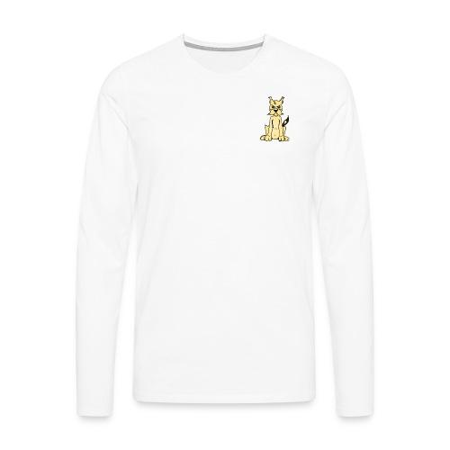 Simplement GRR - T-shirt manches longues Premium Homme