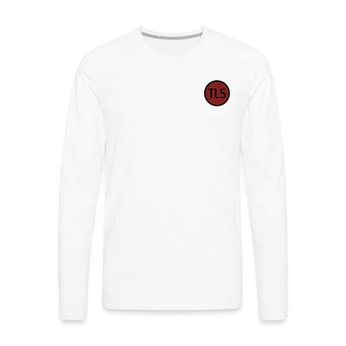 TLSteve - Men's Premium Longsleeve Shirt