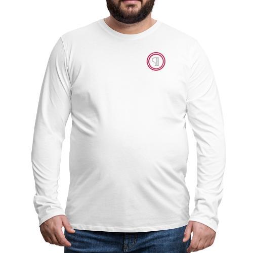 First Gen - Premium langermet T-skjorte for menn