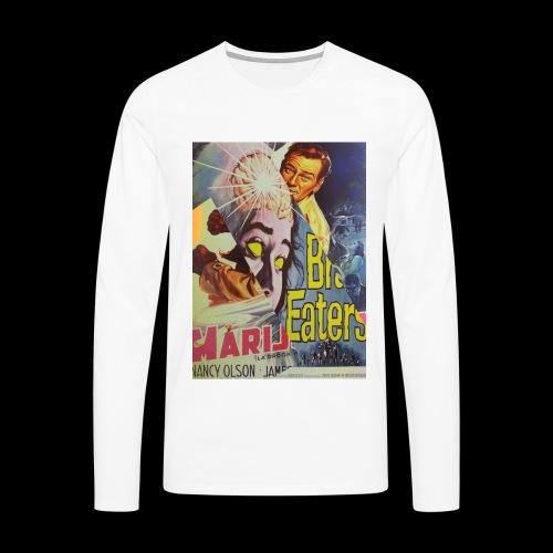 MIXED MINDS - T-shirt manches longues Premium Homme