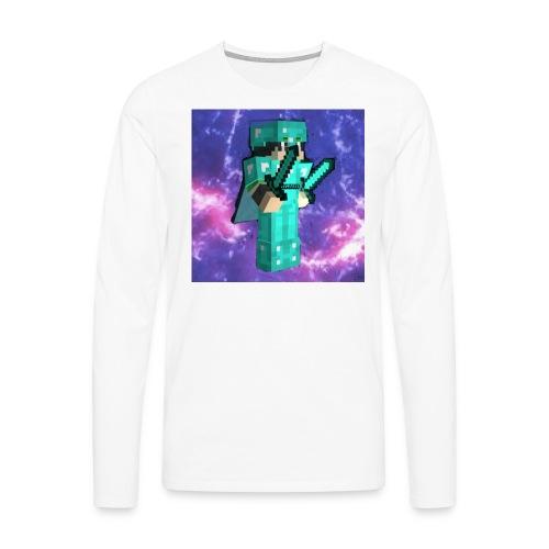 Bestes - Men's Premium Longsleeve Shirt