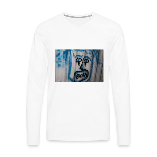 fox 2 - T-shirt manches longues Premium Homme