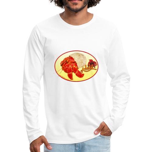 hermid - Männer Premium Langarmshirt