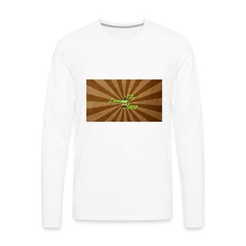 THELUMBERJACKS - Men's Premium Longsleeve Shirt